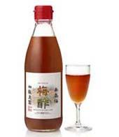 小林さんの梅酢